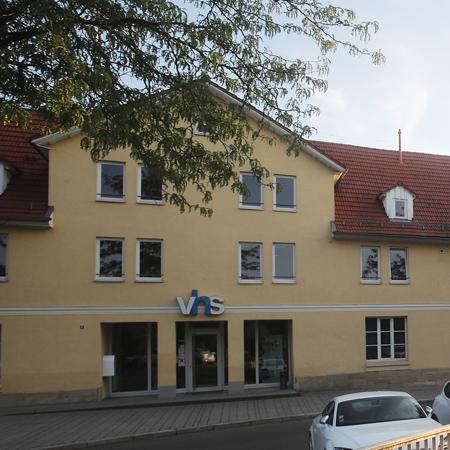 Volkshochschule Metzingen