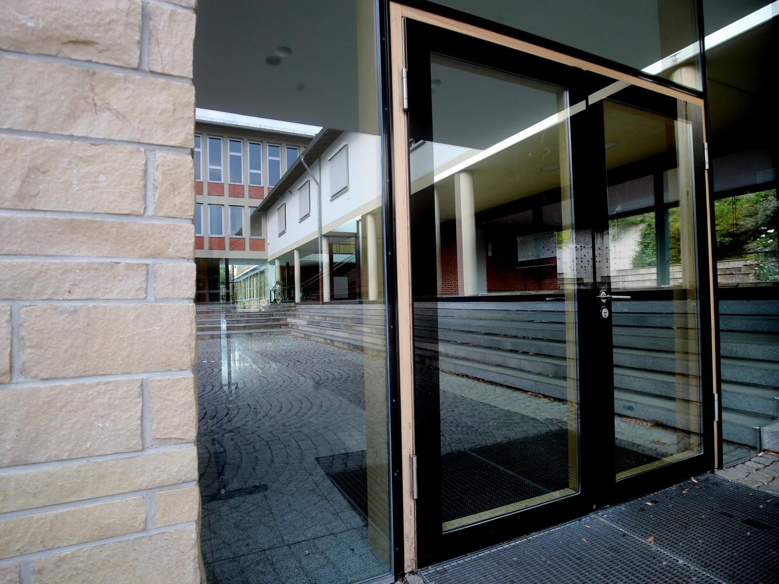 Dietrich-Bonhöffer-Gymnasium
