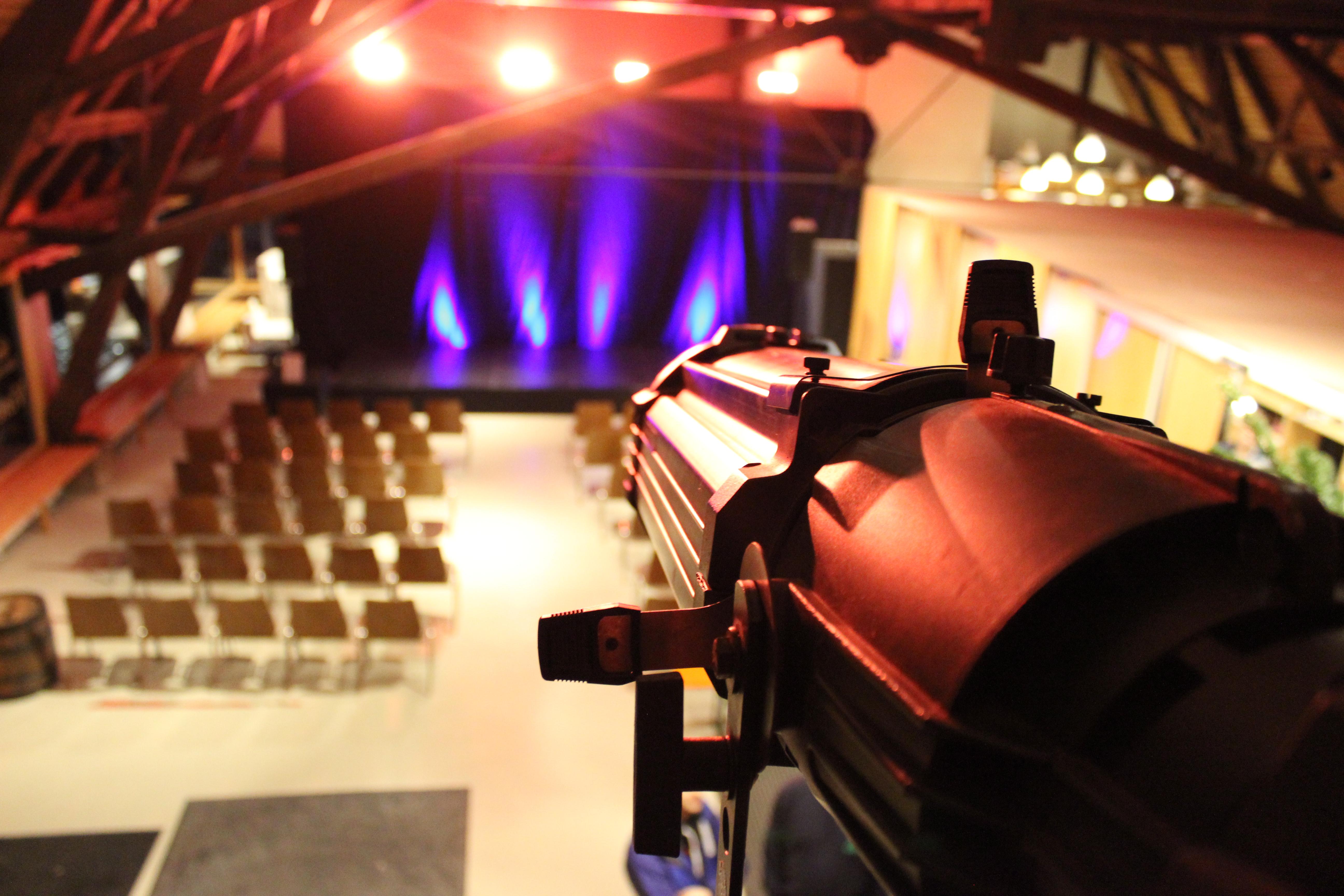 Five Live Veranstaltung Vinothek
