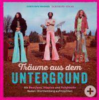 Träume aus dem Untergrund Christoph Wagner