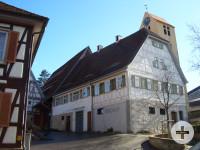 Bindhof in Neuhausen