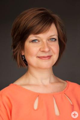 Christina Handschel, Coach