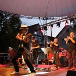 Konzert beim Stadt- und Heimatfest