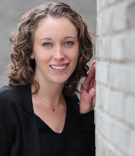 Anja Neubrander