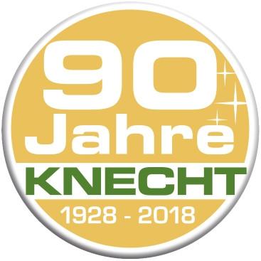 90 Jahre KNECHT