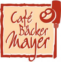 Logo Caf´Bäcker Mayer