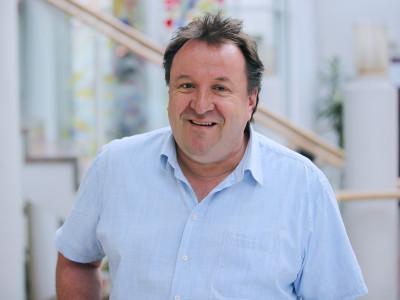 Peter Warmbold
