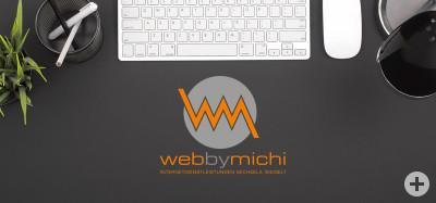 web by michi Internetdienstleistungen Michaela Weigelt Metzingen Webdesign Homepage-Erstellung Wordpress