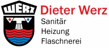 Logo_DieterWerz