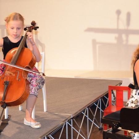 Kammermusik und Konzert der Musischule Metzingen