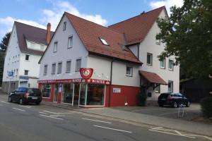 Bürofläche Nürtinger Straße
