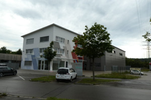 Carl-Zeiss-Strasse 49 Malergeschäft Herr