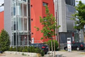 Bürofläche Gutenbergstraße 47