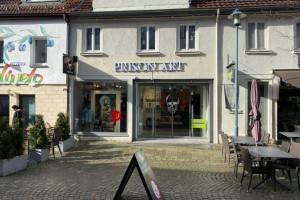 Geschäftsfläche Reutlinger Straße 28