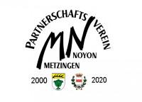 20 Jahre Partnerschaftsverein Metzingen-Noyon
