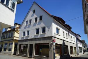 Immobilie Friedrichstraße 1