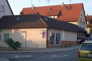 Geschäftsfläche Donaustraße 2