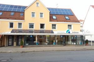 Ulmer Straße 85