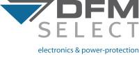 dfm-select gmbh  ·  electronics & power-protection