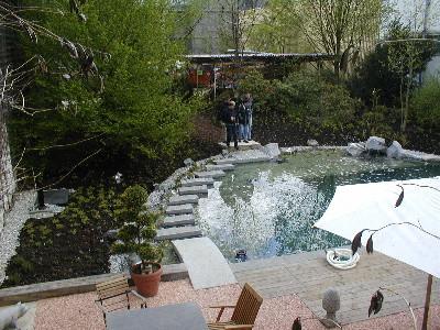 Helmut Fischer, Garten- und Landschaftsbau