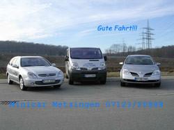 minicar Metzingen