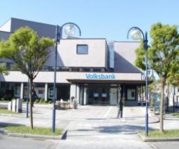 Volksbank Metzingen - Bad Urach eG
