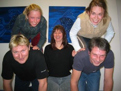 Praxis für Krankengymnastik, Massage u. Manuelle Therapie