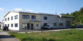 Kamtec GmbH Energie- und Gebäudetechnik