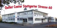 Outlet Center Vermietungen Stuttgarter Str. 60