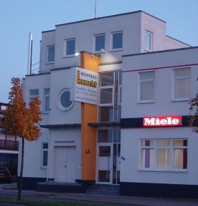 Wohnbau Knecht GmbH