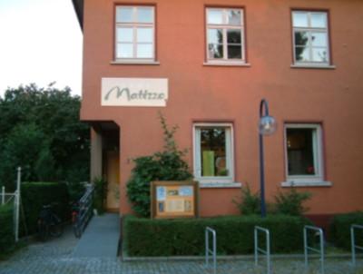 Krankenpflegeverein und Diakonischer Förderverein Metzingen e. V.
