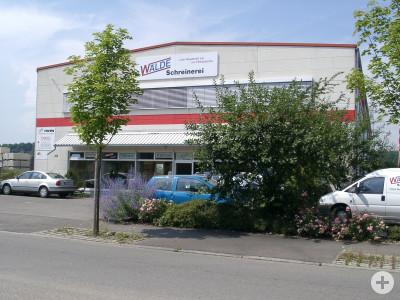 Ansicht 2007
