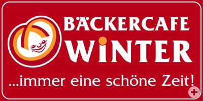 Logo Bäckercafé