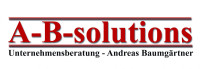 A-B-solutions