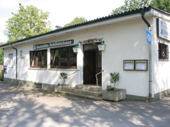 Gaststätte Schützenhaus