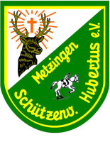 Logo SV Hubertus Metzingen