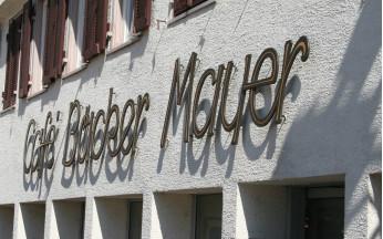 Baeckerei Mayer Logo