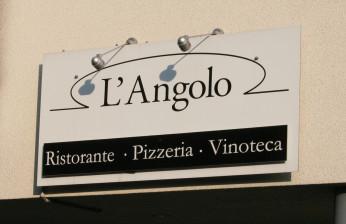 L'Angelo Logo