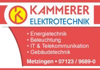 Kammerer Elektrotechnik GmbH