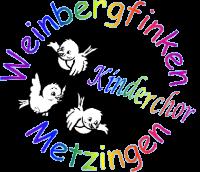 Logo Weinbergfinken