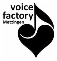 Logo Voice Factory