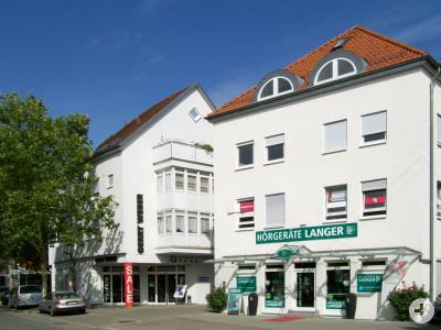 Hörgeräte LANGER Filiale Metzingen