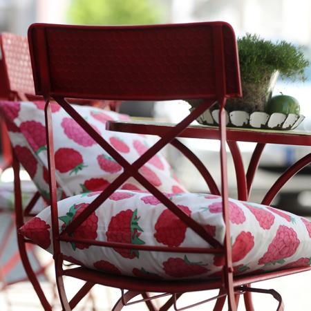 Gartenstühle