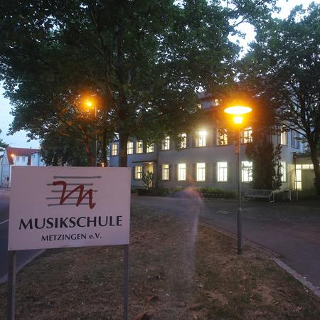 Musikschule Metzingen