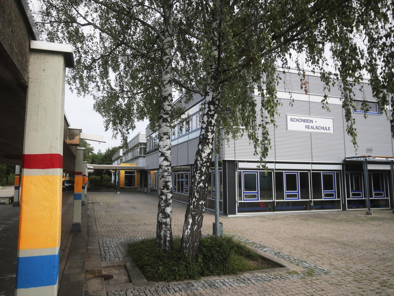 Schönbein-Realschule