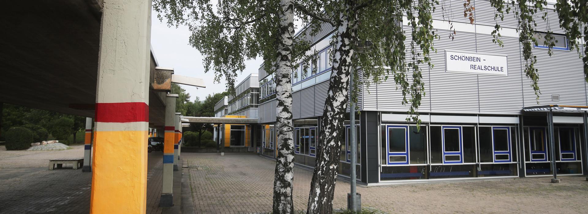 Schönbein Realschule