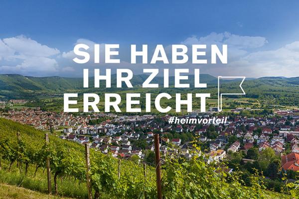 Weinberg Metzingen - Imagekampagne Schwäbische Alb Tourismus Sie haben Ihr Ziel erreicht