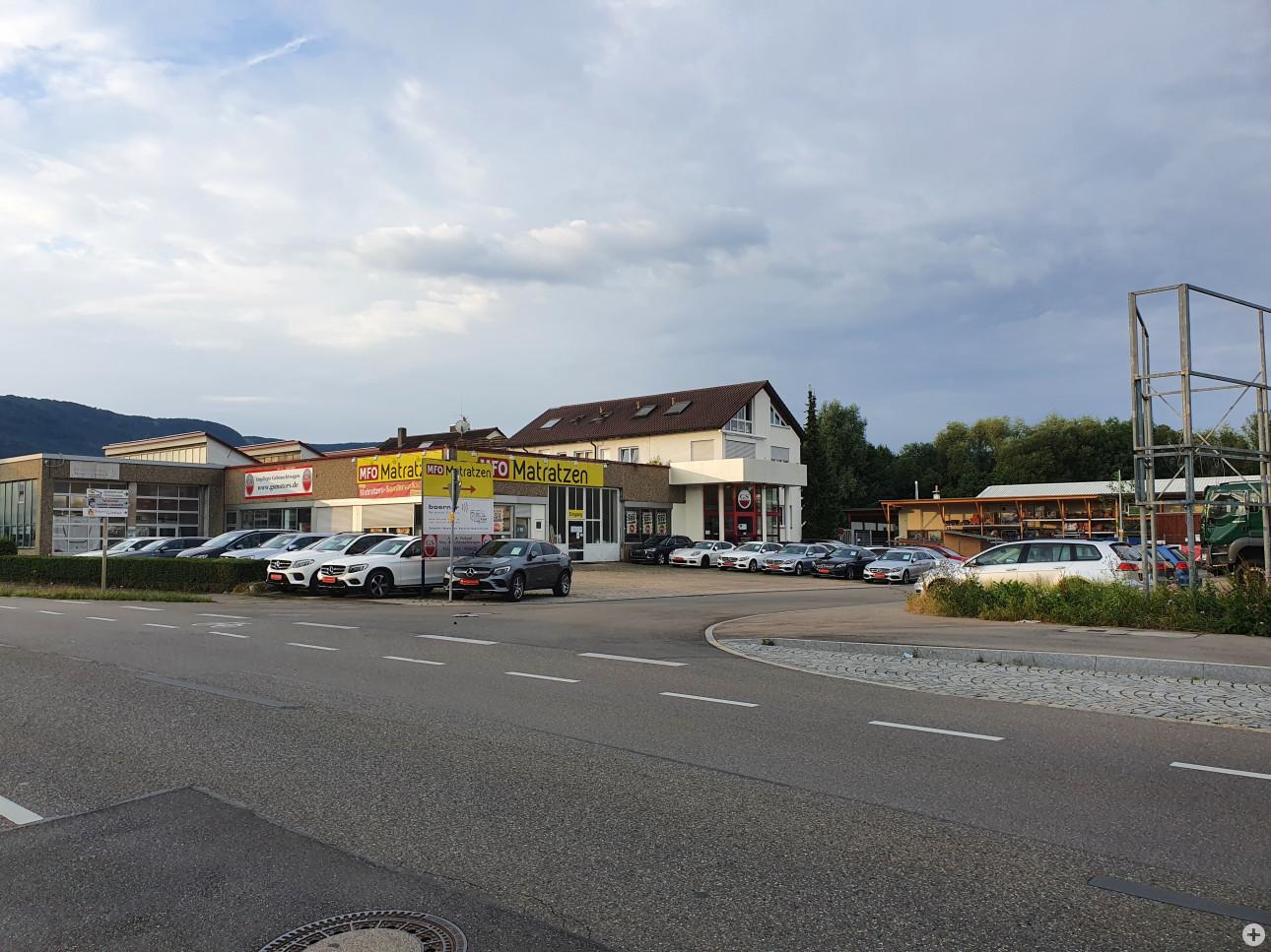 Ermsstraße