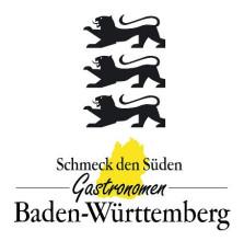 Suberlebnismarke Schmeck den Süden Baden-Württemberg