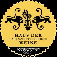 Logo Haus der Württemberger Weine